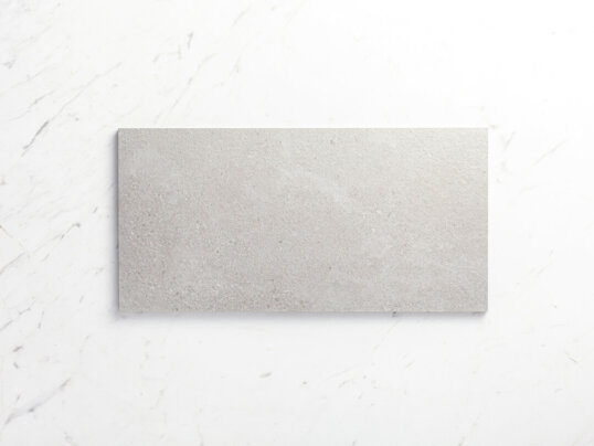 Stone Arena 600X600 Matt Light Grey Sample