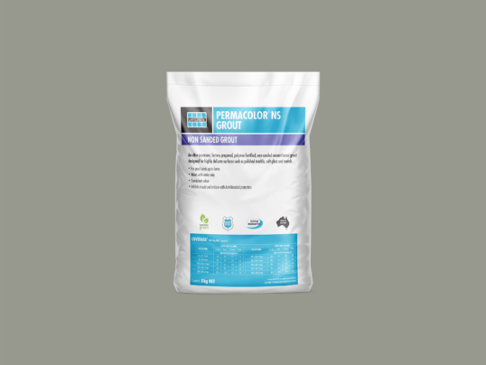Laticrete  Permacolor Ns (Non Sanded ) Grout  5Kg 24 - Natural Grey