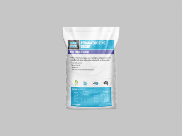 LATICRETE PERMACOLOR NS Non Sanded GROUT5KSGY