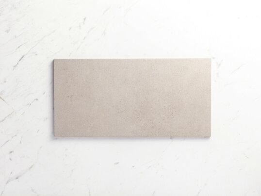 Cement Oslo 600X300 Matt White Sample