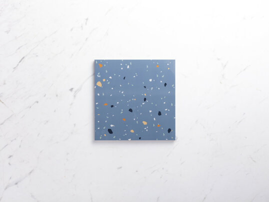 Pattern Tile Terrazzo Series T31416 300X300 Matt Sample