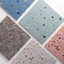 Pattern Tile Terrazzo Series T31416 300x300 Matt