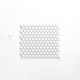 Porcelain-Mosaic-Hexagon