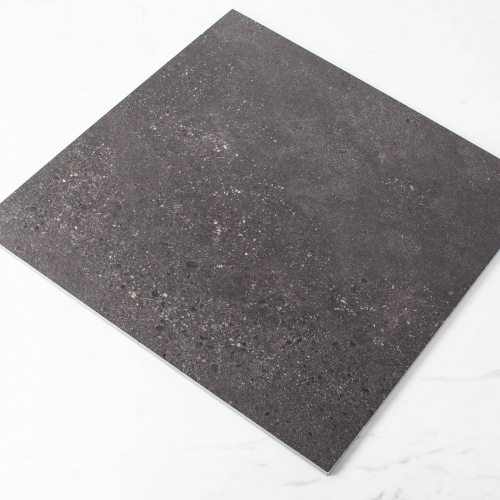 Stone Arena 600X600 Matt Dark Grey