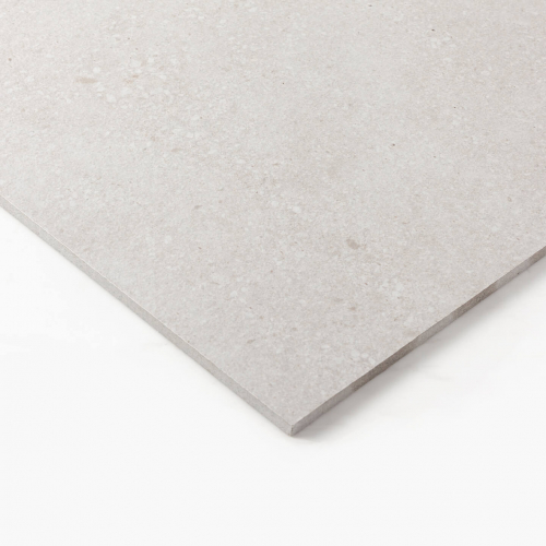 Stone Arena 600X600 Matt Light Grey