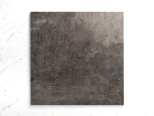 Cement Beton 600X600 Matt Dark Grey Sample