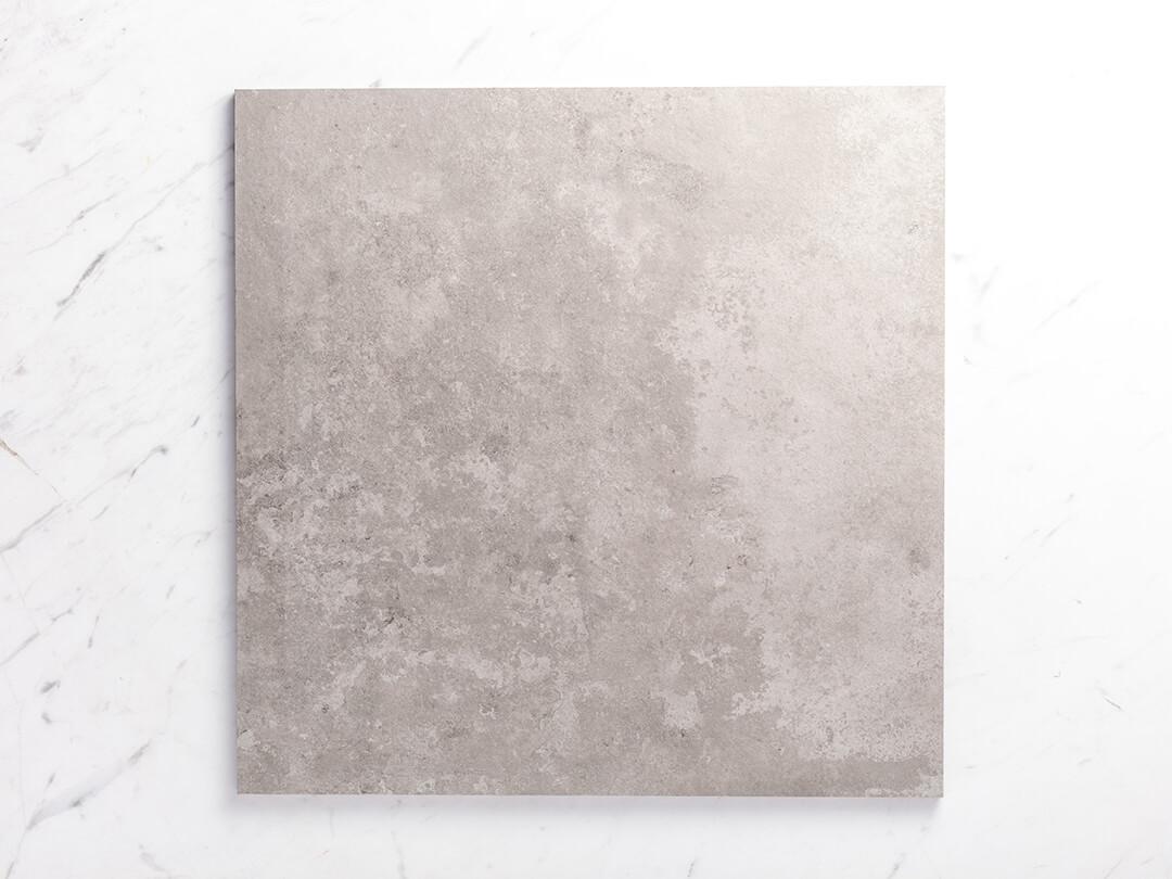 Cement Beton 600X600 Matt Light Grey Sample