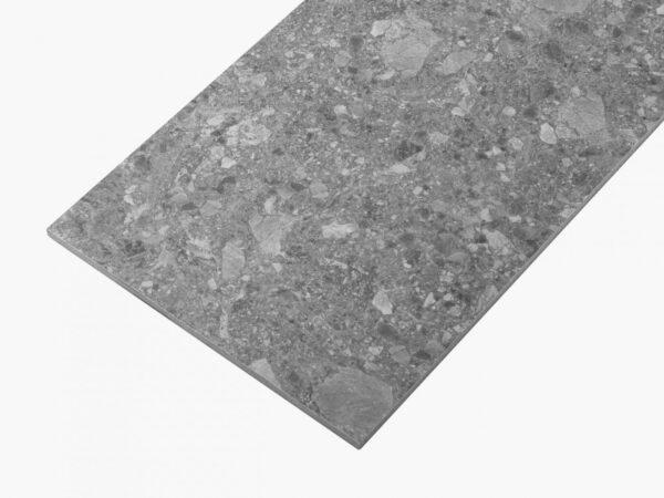 Big Terrazzo 600×300 Matt Grey_edge