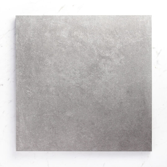 Paver Blue Stone20 600X600 Matt Grey