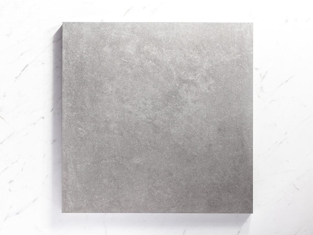 Paver Blue Stone20 600X600 Matt Grey Sample