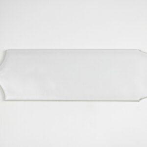 Ceramics Feather 90×300 Matt White