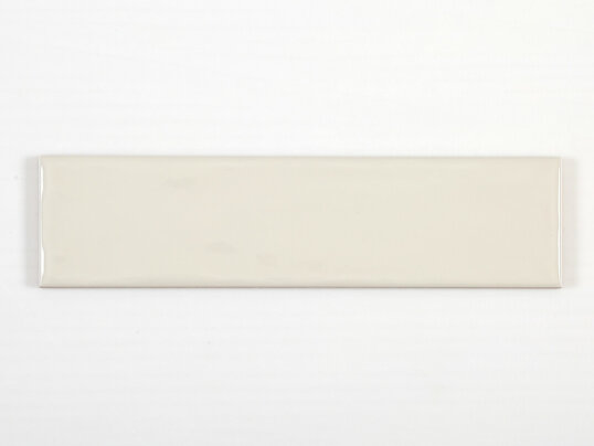 Ceramics Mould Tile 75x300 Gloss Light Grey Sample