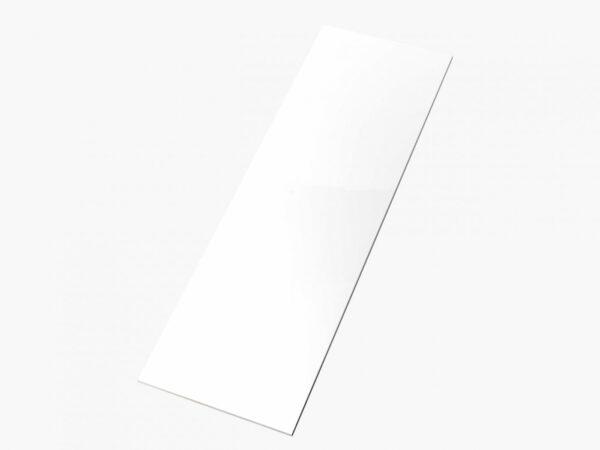 Ceramics Rectified White 900×300 Gloss