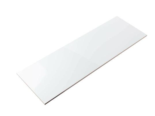 Ceramics Rectified White 900X300 Gloss
