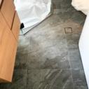 Bathroom Renovation at Mount Colah Bathroom Floor