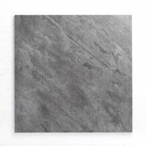 Stone Frediana 600X600 Textured Black