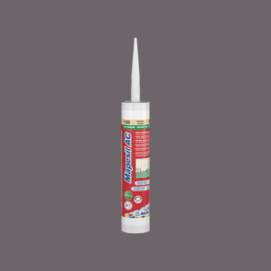Mapei Silicone AC 119 310ml London Grey