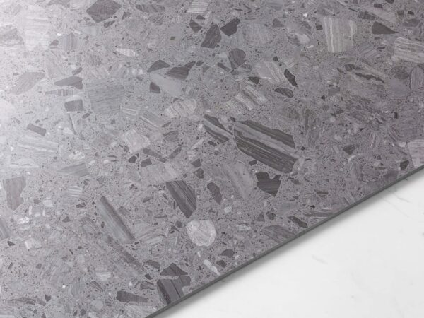 Marble Lagodi 1200X600 Satin Dark Grey