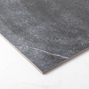 Stone Lurax 600X600 Matt Dark Grey