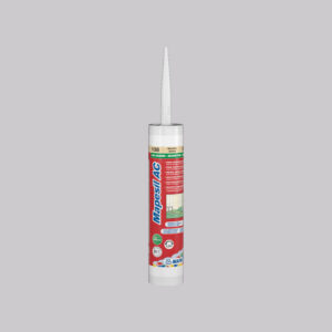 Mapei Silicone AC 110 310ml Manhattan