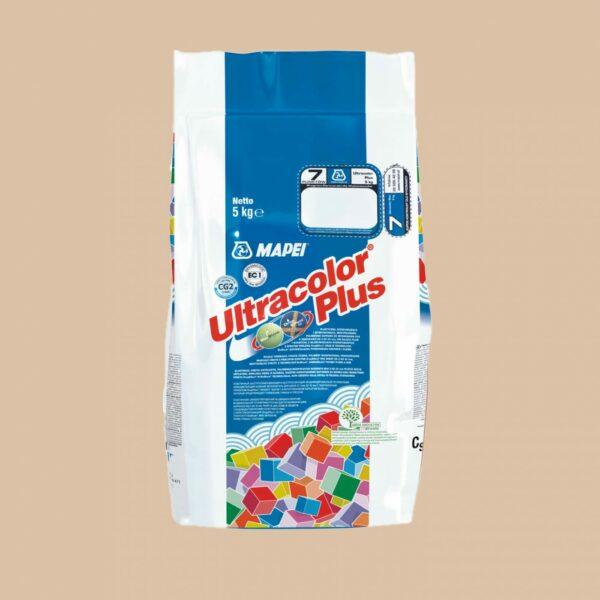 Mapei Grout Ultra Color Plus Alu 138 5kg Almond