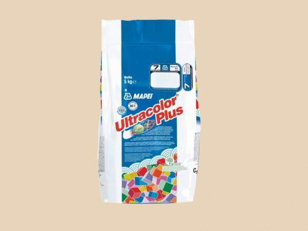 Mapei Grout Ultra Color Plus Alu 132 5kg Beige
