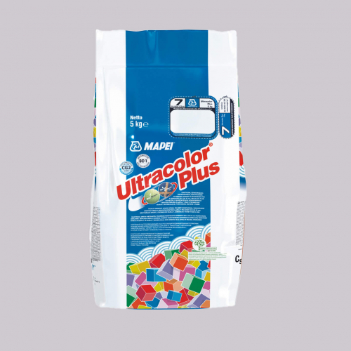 Mapei Grout Ultra Color Plus Alu 110 5kg Manhattan