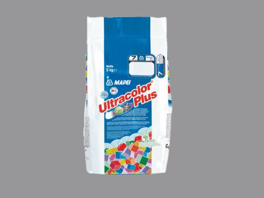 Mapei Grout Ultra Color Plus Alu 112 5kg Medium Grey