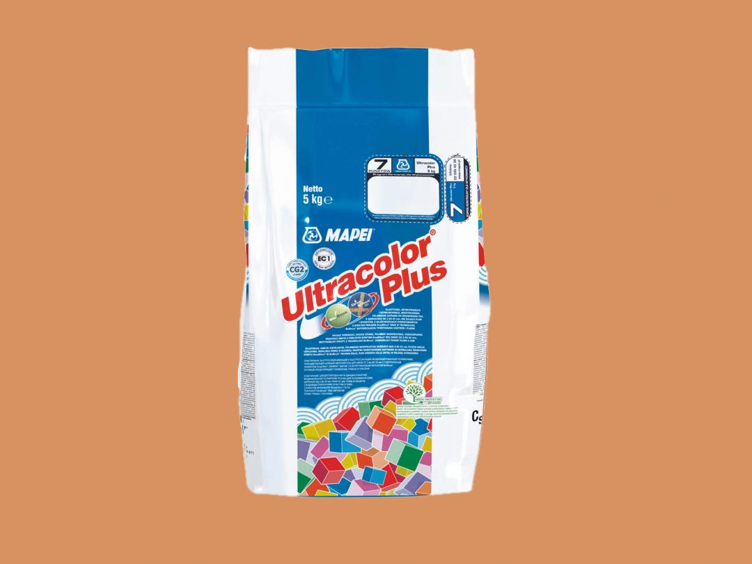 Mapei Grout Ultra Color Plus Alu 139 5kg Powder Pink