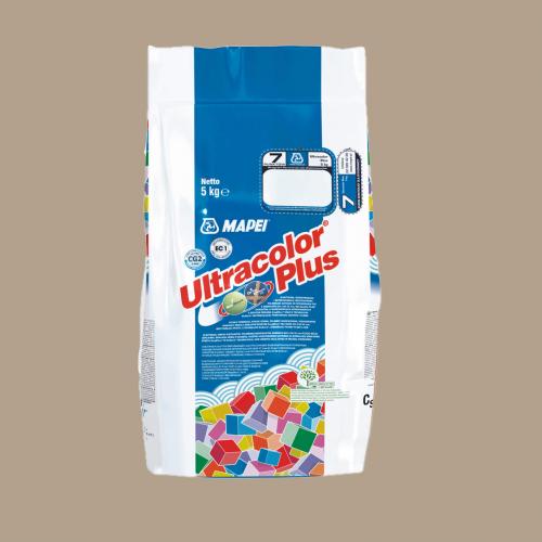 Mapei Grout Ultra Color Plus Alu 133 5kg Sand