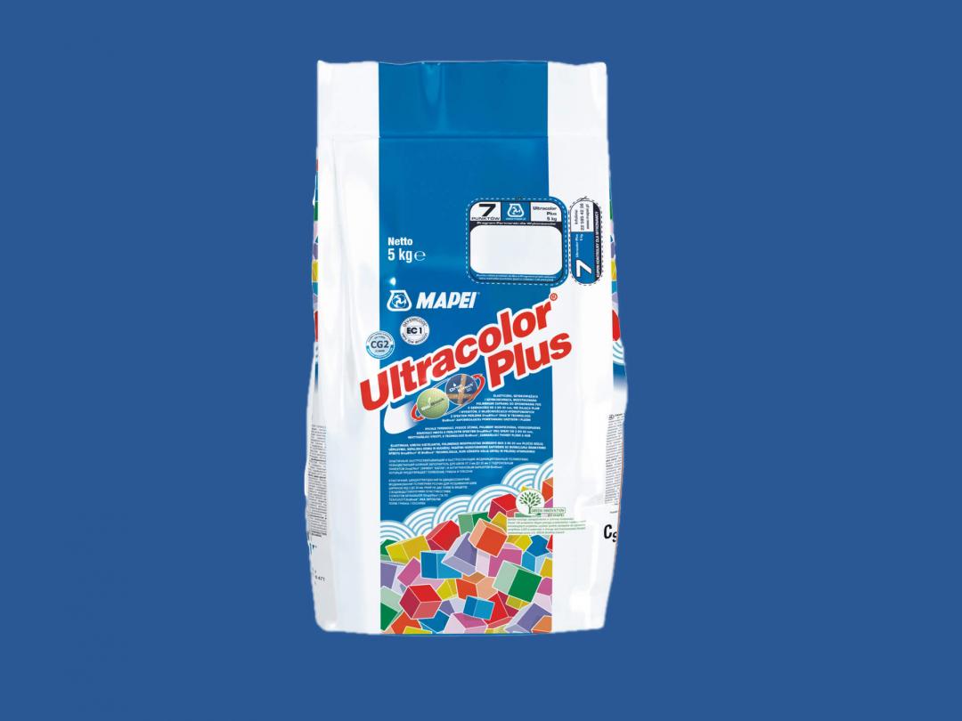 Mapei Grout Ultra Color Plus Alu 172 5kg Space Blue