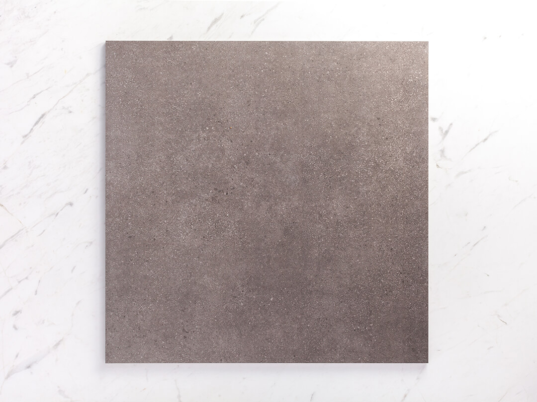 Cement Oslo 600X600 Matt Dark Grey Sample