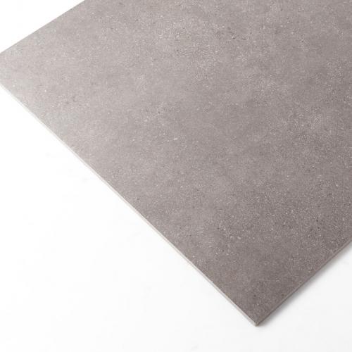 Cement Oslo 600X600 Matt Dark Grey