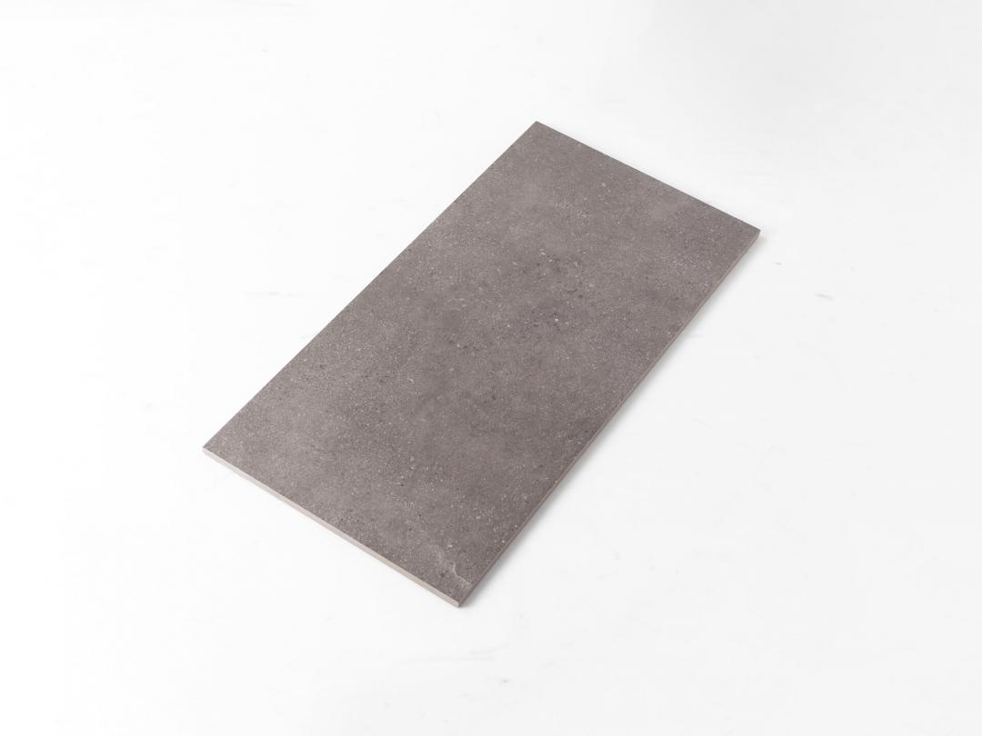 Cement Oslo 600X300 Matt Dark Grey