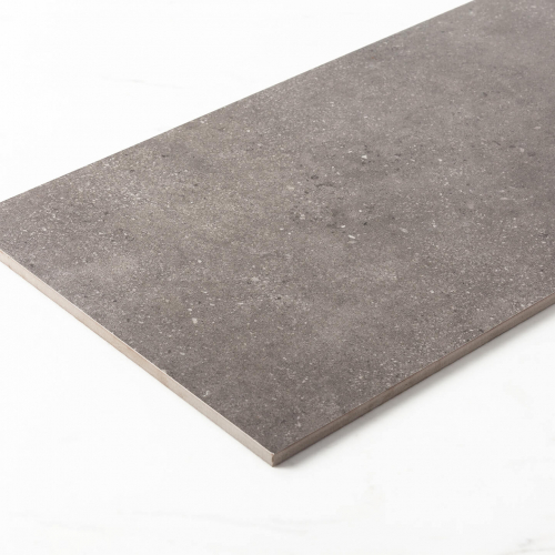 Cement Oslo 600X300 Matt Dark Grey