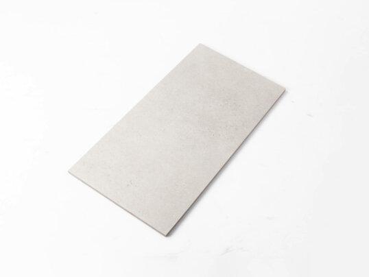 Cement Oslo 600X300 Matt White