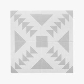 Pattern Tile 200×200 Matt 211615