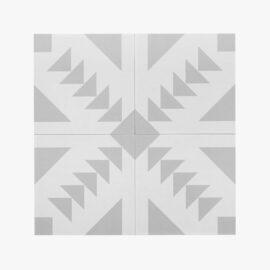 Pattern Tile 200×200 Matt 211615_top