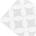 Pattern Tile 200×200 Matt 211619 T01