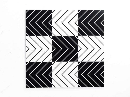 Pattern Tile Maze 210130 & 210131