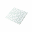 Pattern Tile Picasso Bloom Pale Green 200×200 Matt T01