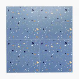 Pattern Tile Terrazzo Series 31416