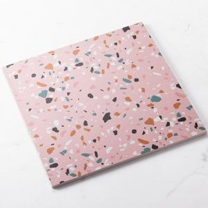 Pattern Tile Terrazzo Series T31196 300X300 Matt