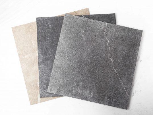 Stone Lurax 600×600 Matt Grey_threeinone_top
