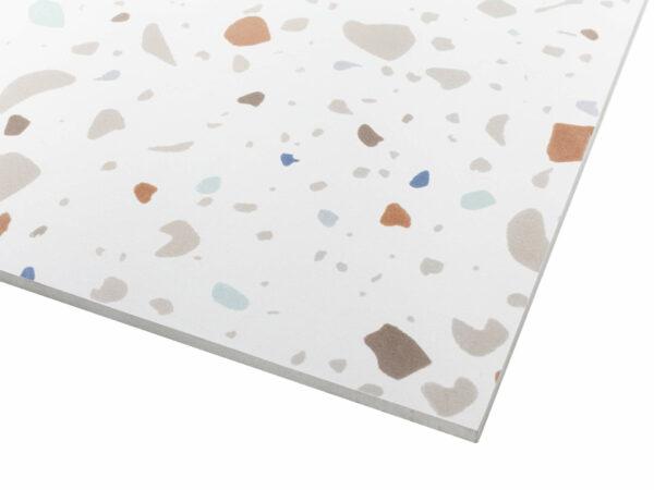 Terrazzo Colour Mix 600×600 Matt