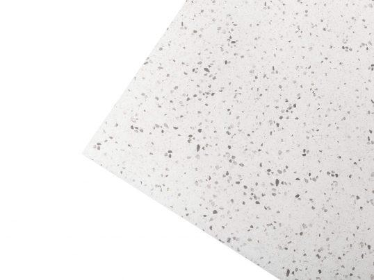Terrazzo White 600×600 Matt White 01