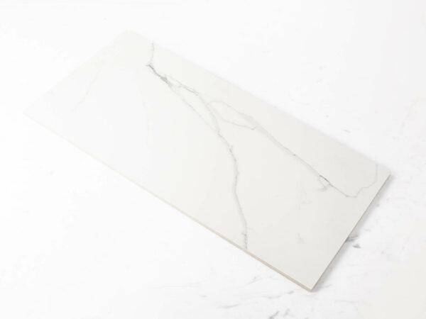 Marbleplus Volakos 800X400 Honed White